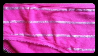 Hot Pink Undies